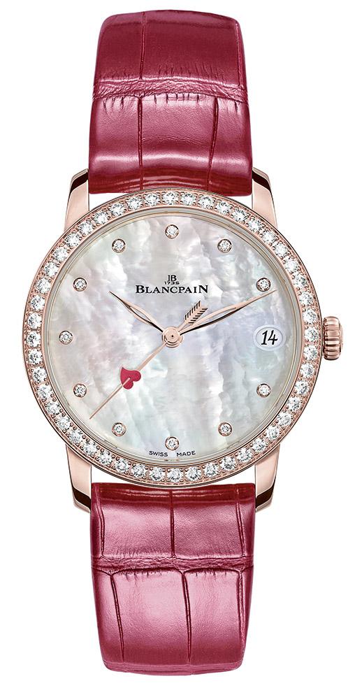 Blancpain Villeret Saint-Valentin 2021 - 1