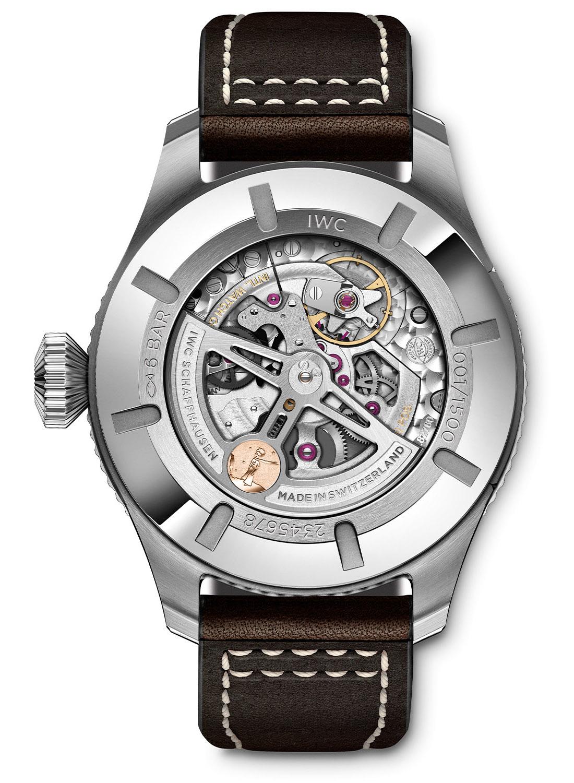 IWC Pilot's Watch Timezoner Le Petit Prince IW395503