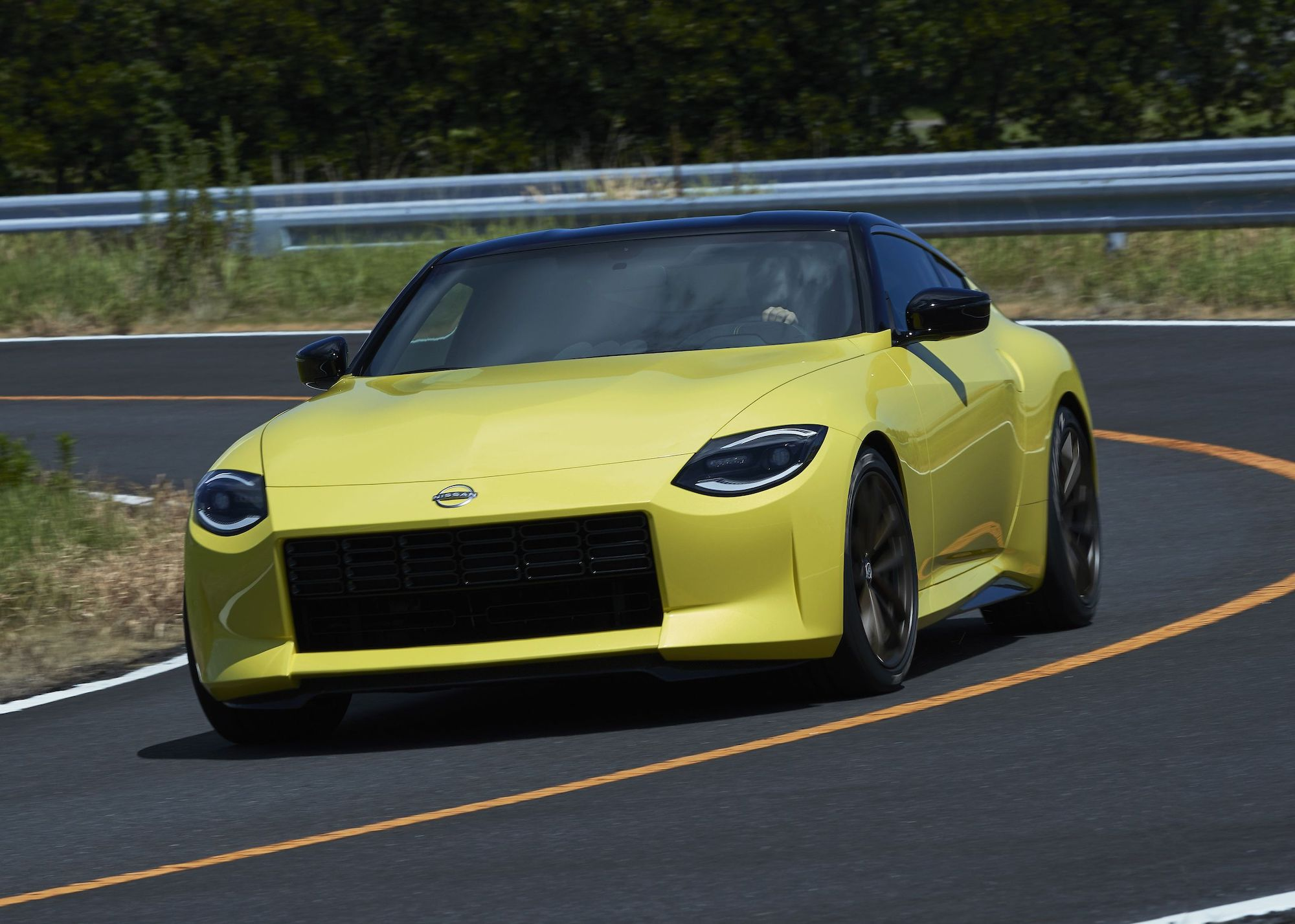 Most Anticipated New Cars of 2021 - Nissan 400Z - 1