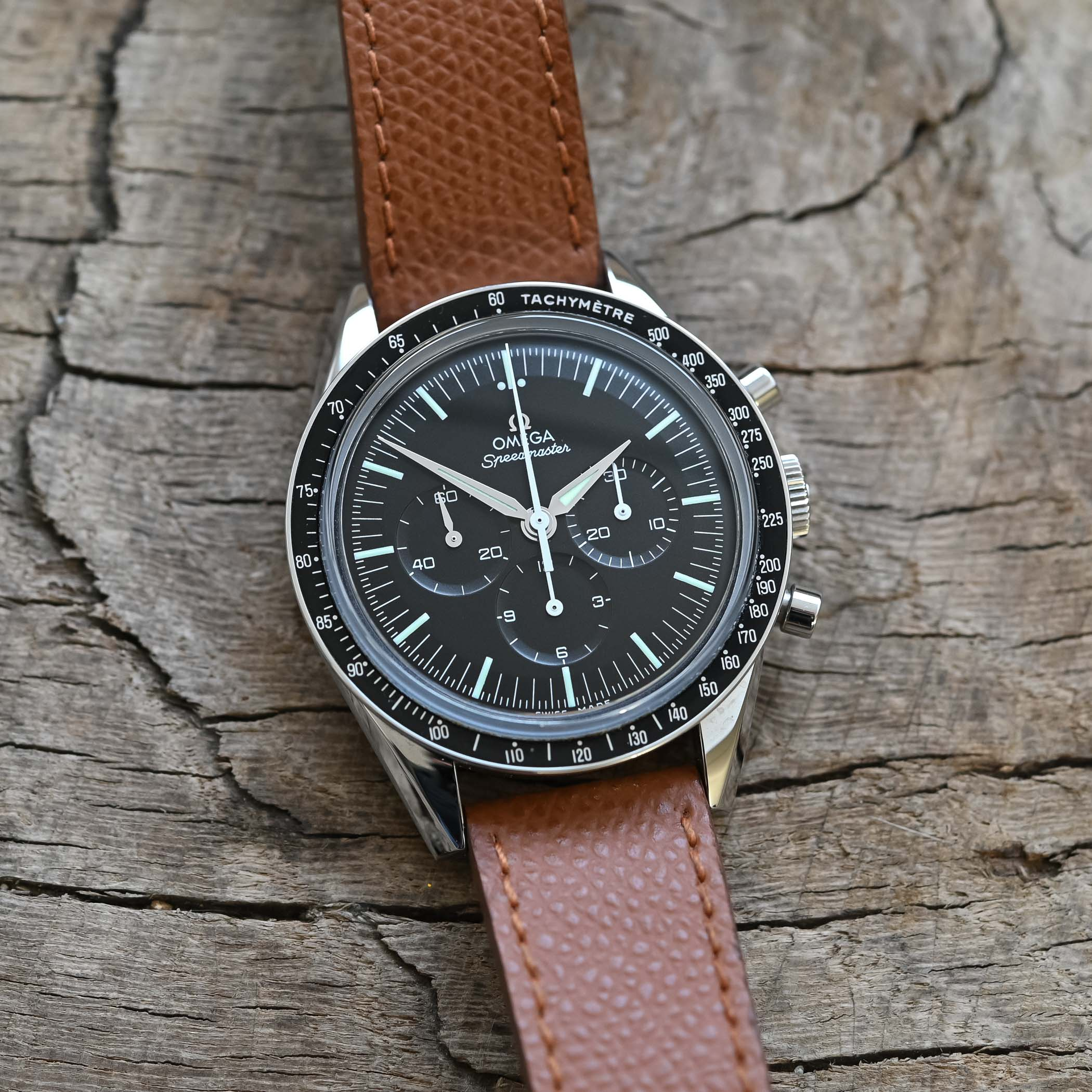 Omega Speedmaster First Omega in Space FOiS - Discontinued Review - 13