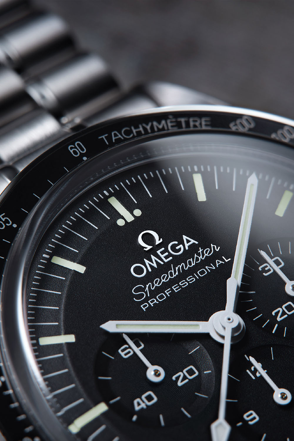 Omega Speedmaster Moonwatch Professional Master Chronometer 2021 - 5