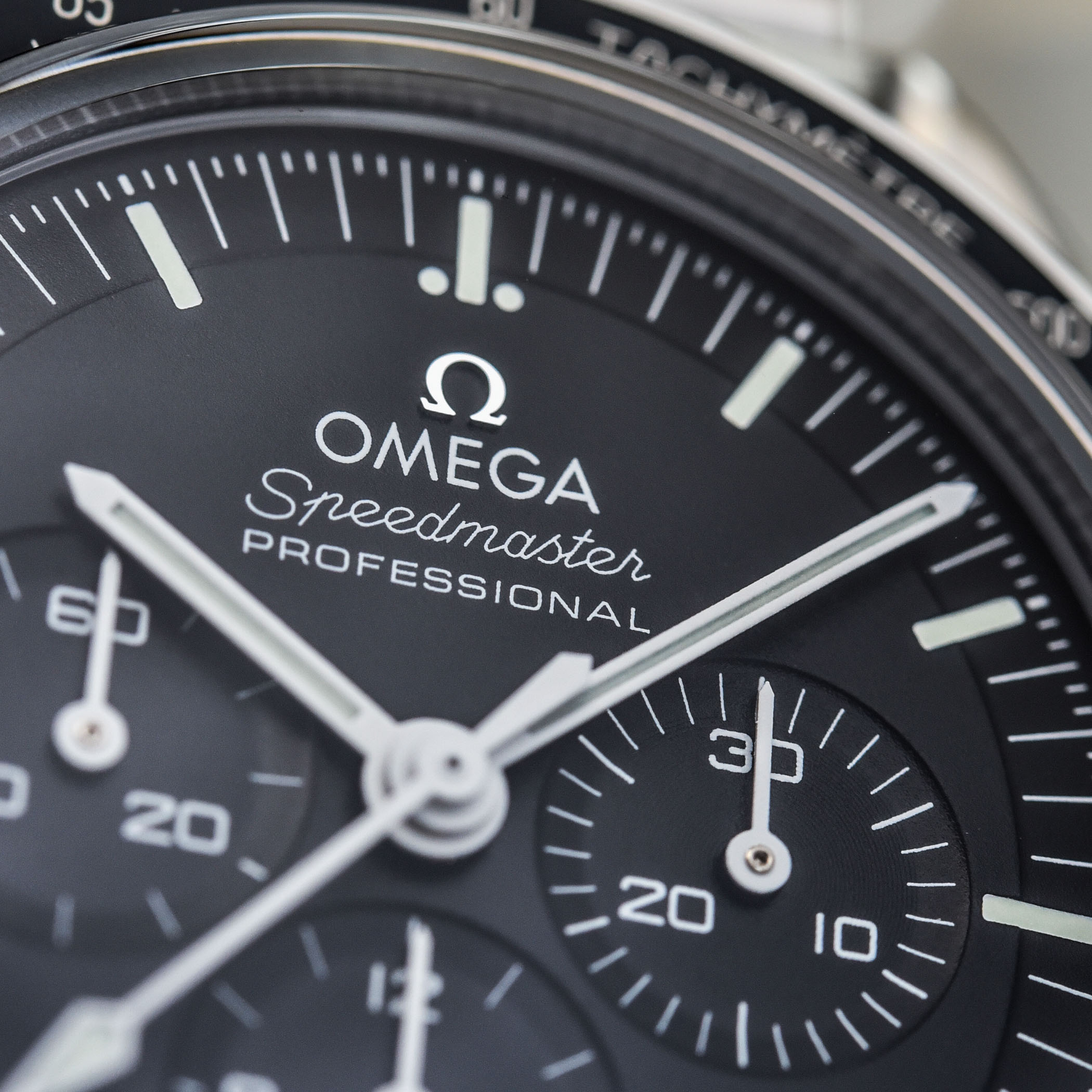 Omega Speedmaster Moonwatch Professional Master Chronometer Co-Axial 2021 - review - 23