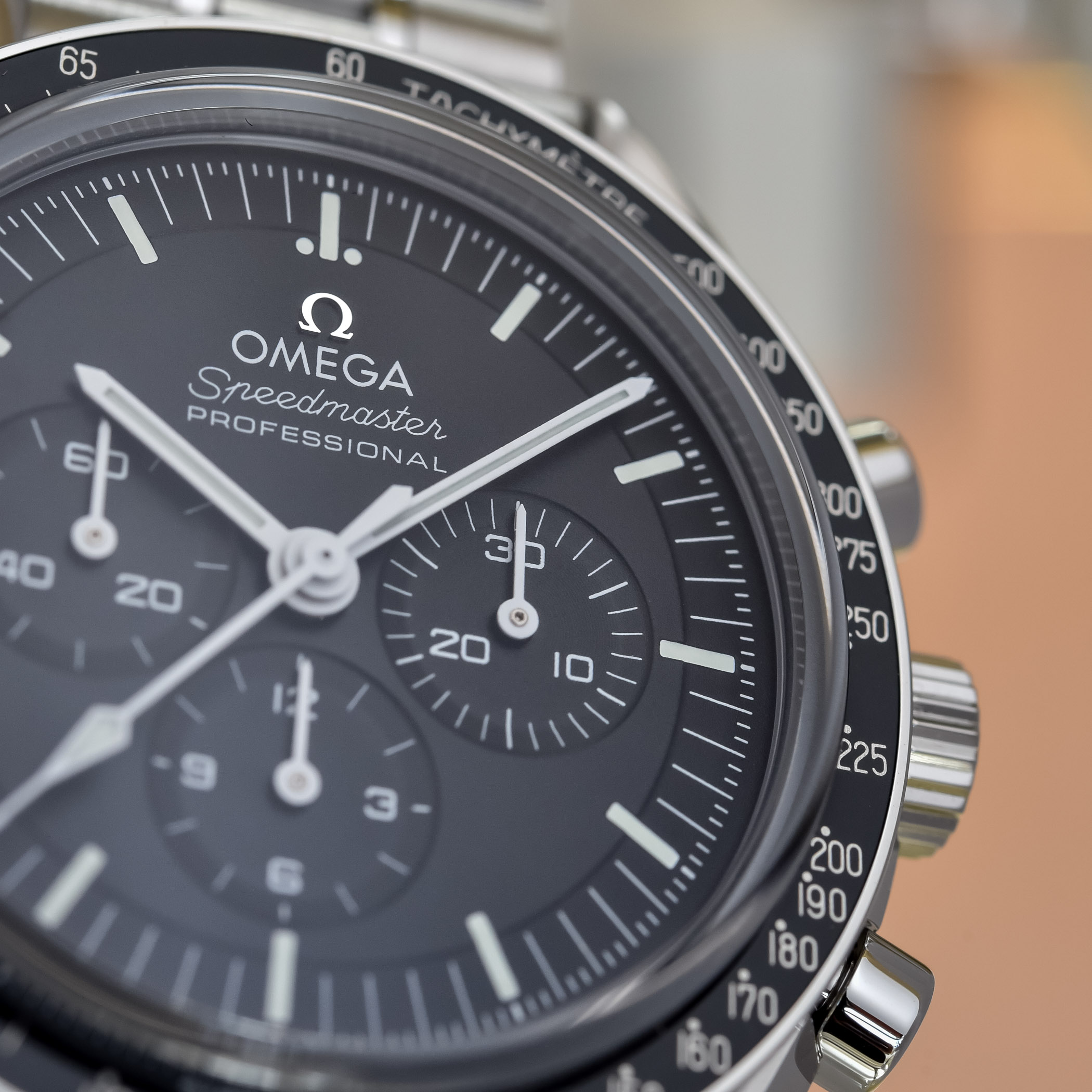 Omega Speedmaster Moonwatch Professional Master Chronometer Co-Axial 2021