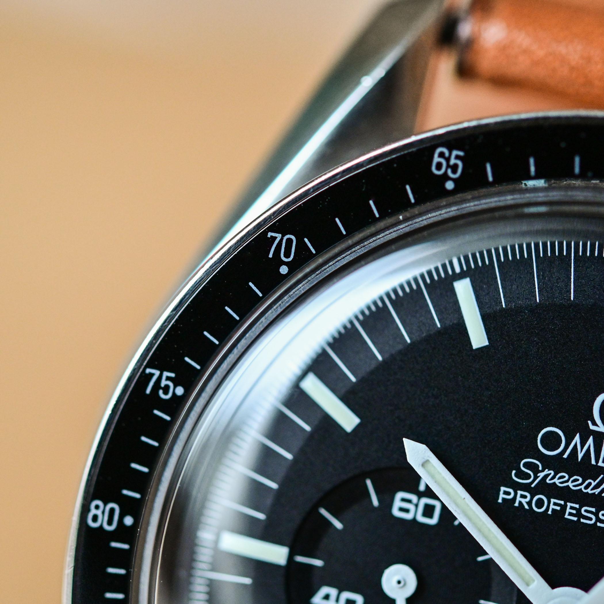 Omega Speedmaster Moonwatch Professional - pre-2021 Calibre 1861 steel on steel hesalite 311.30.42.30.01.005 - 6