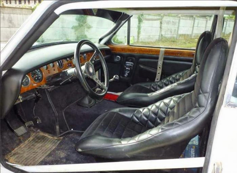 Rolls Royce Dakar - 2
