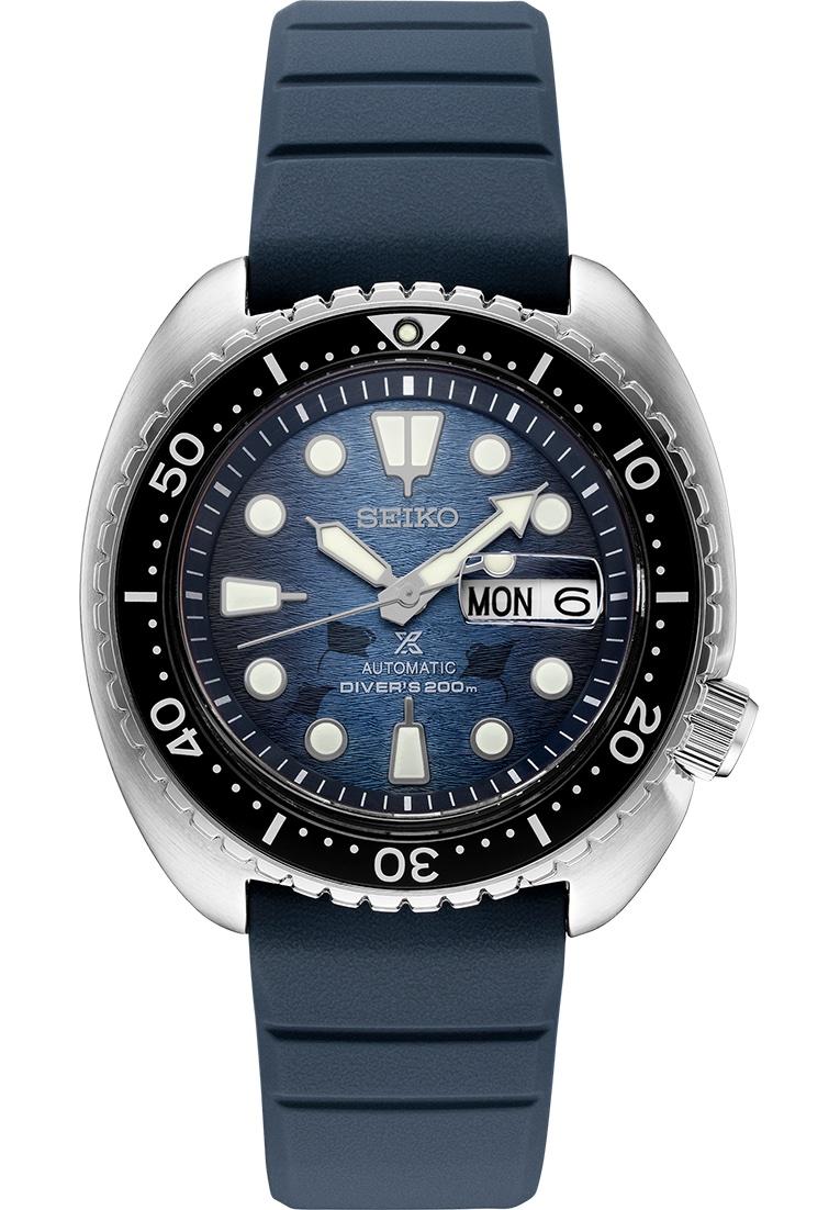 Seiko-prospex-divers-King-Turtle-save-the-ocean-SRPF77K1