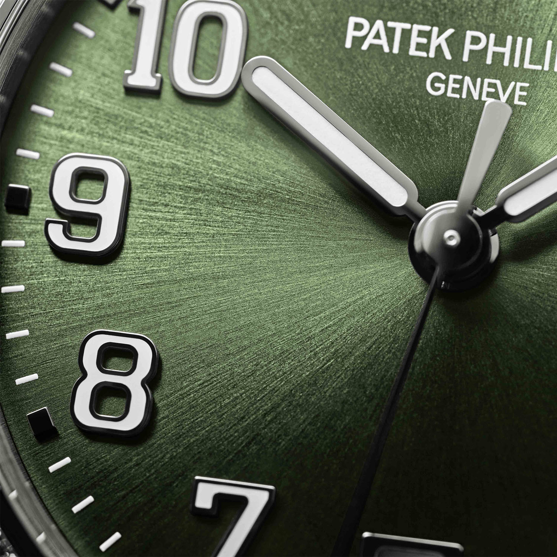 2021 Patek Philippe Twenty-4 7300-1200A 7300-1200R automatic - 7