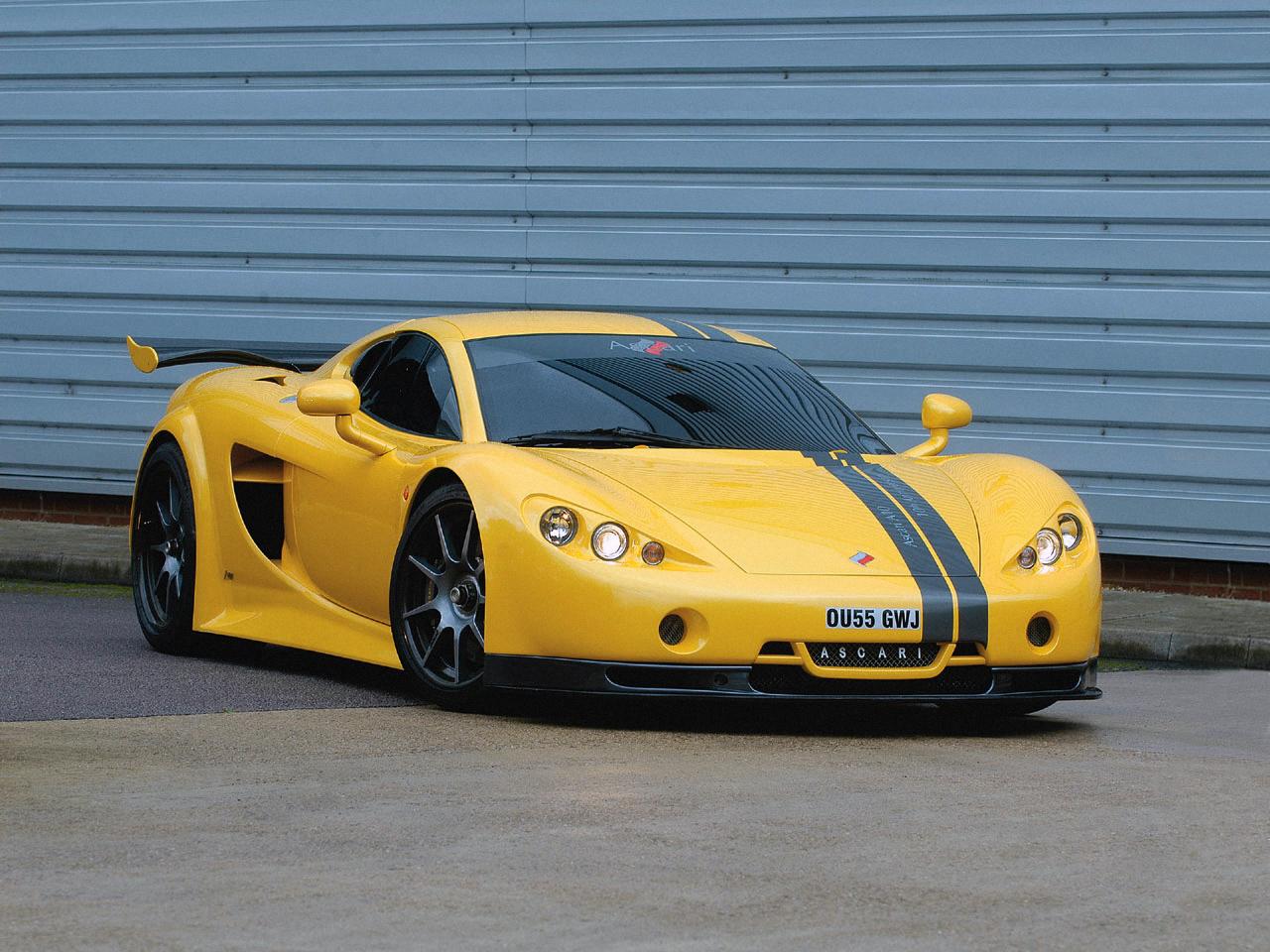 Ascari-A10-2005-2010-42734