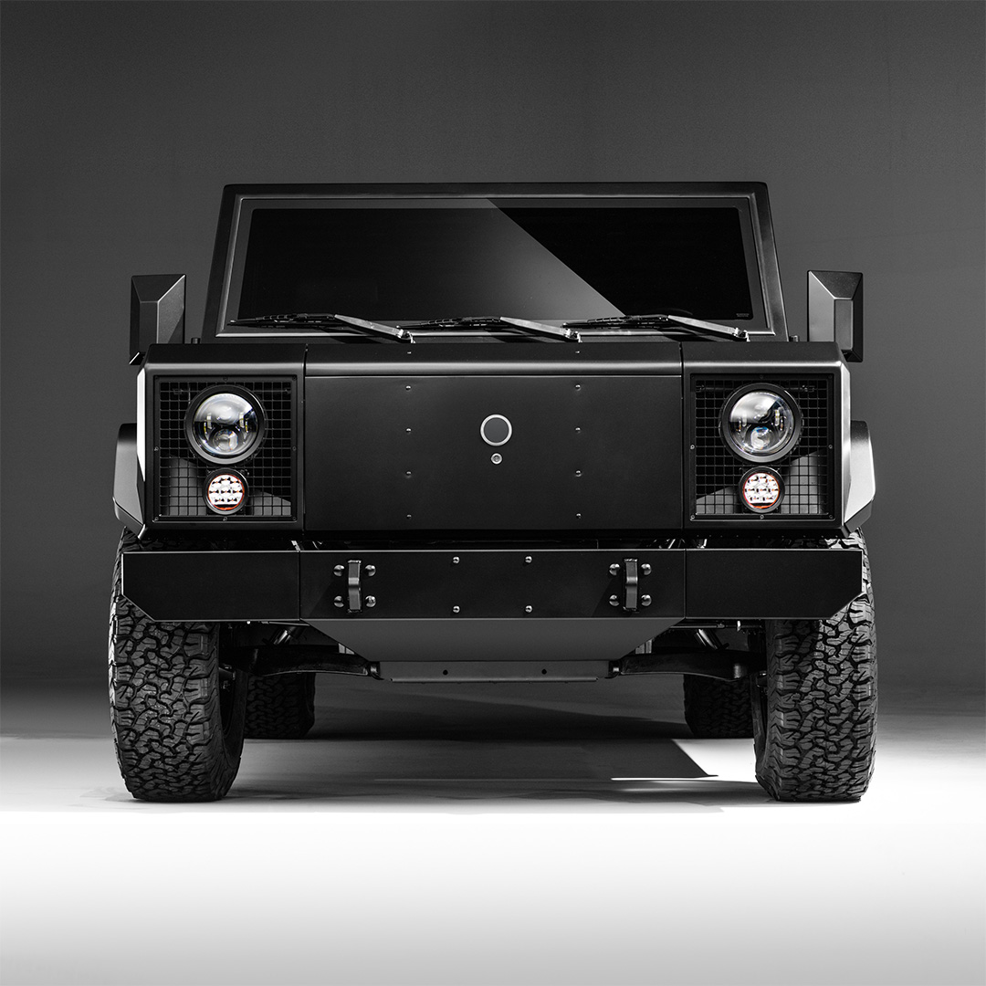 Bell Ross Bollinger Motors - 3