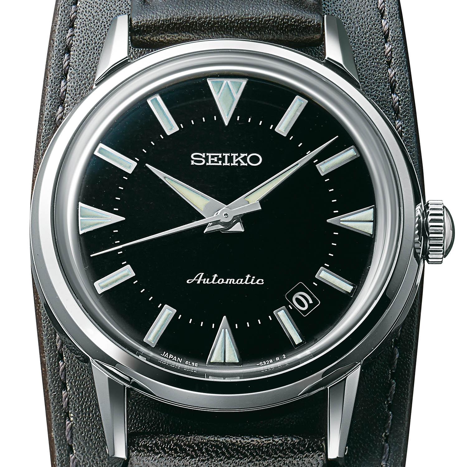 Seiko Alpinist Prospex 1959 Re-Creation SJE085J1