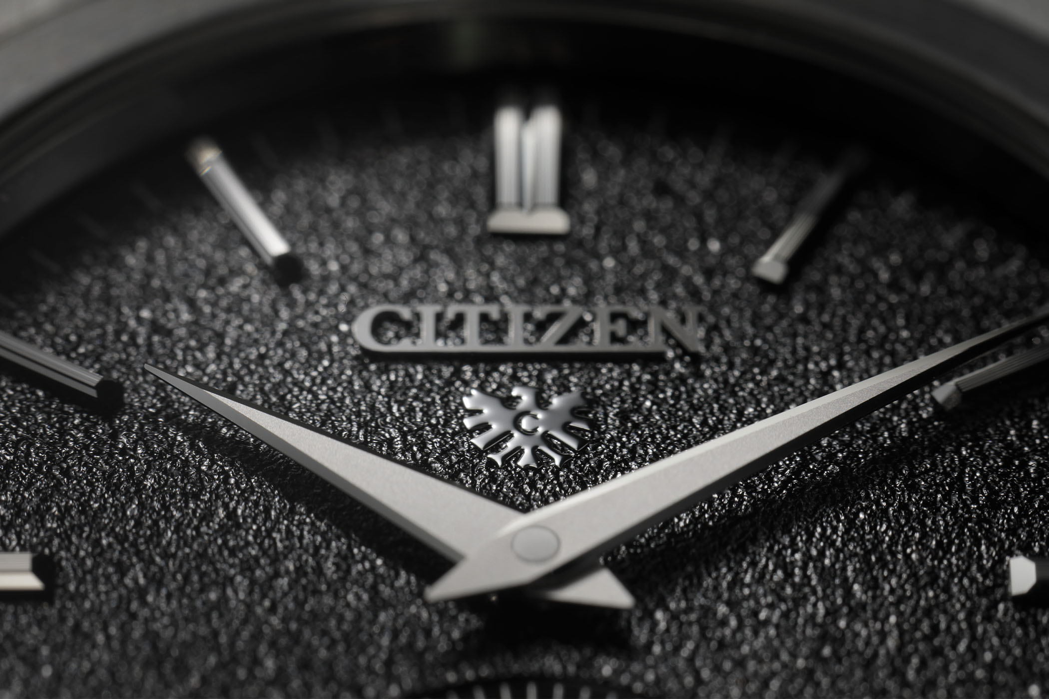 2021 Citizen Mechanical Model Calibre 0200 - NC0200-90E
