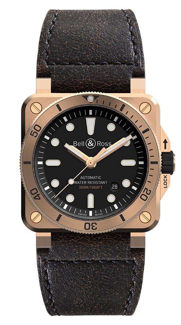 BR_03-92_Diver_Bronze