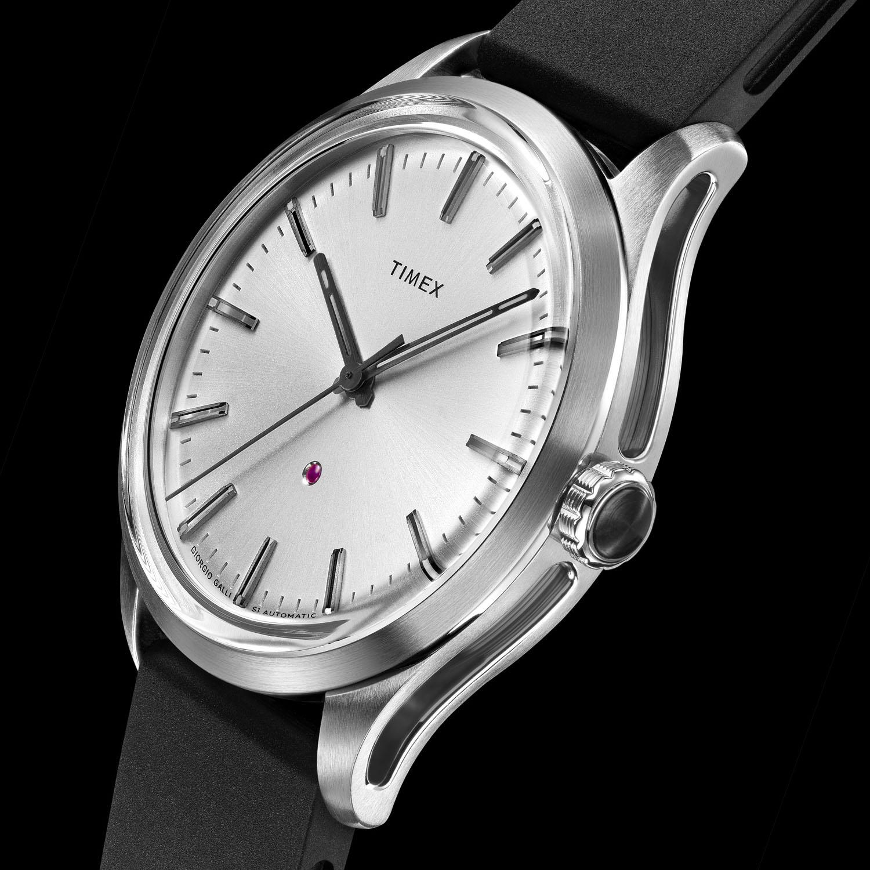 Timex Giorgio Galli S1 Automatic - Value Proposition - 4