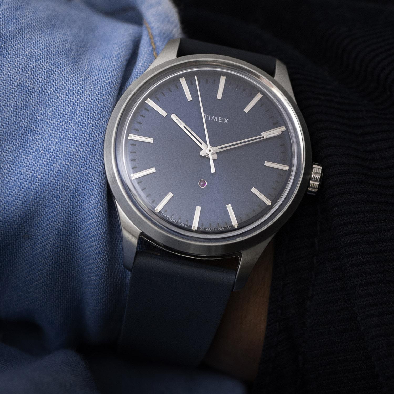 Timex Giorgio Galli S1 Automatic