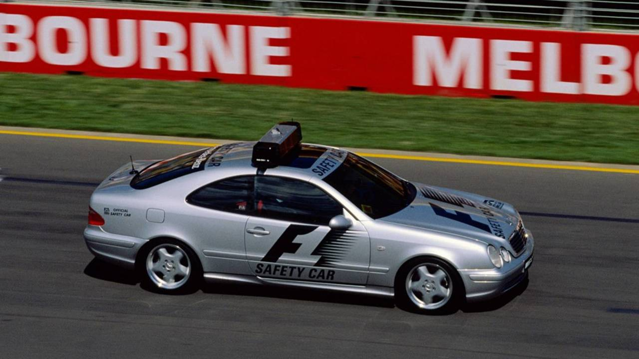 mercedes-f1-safety-cars