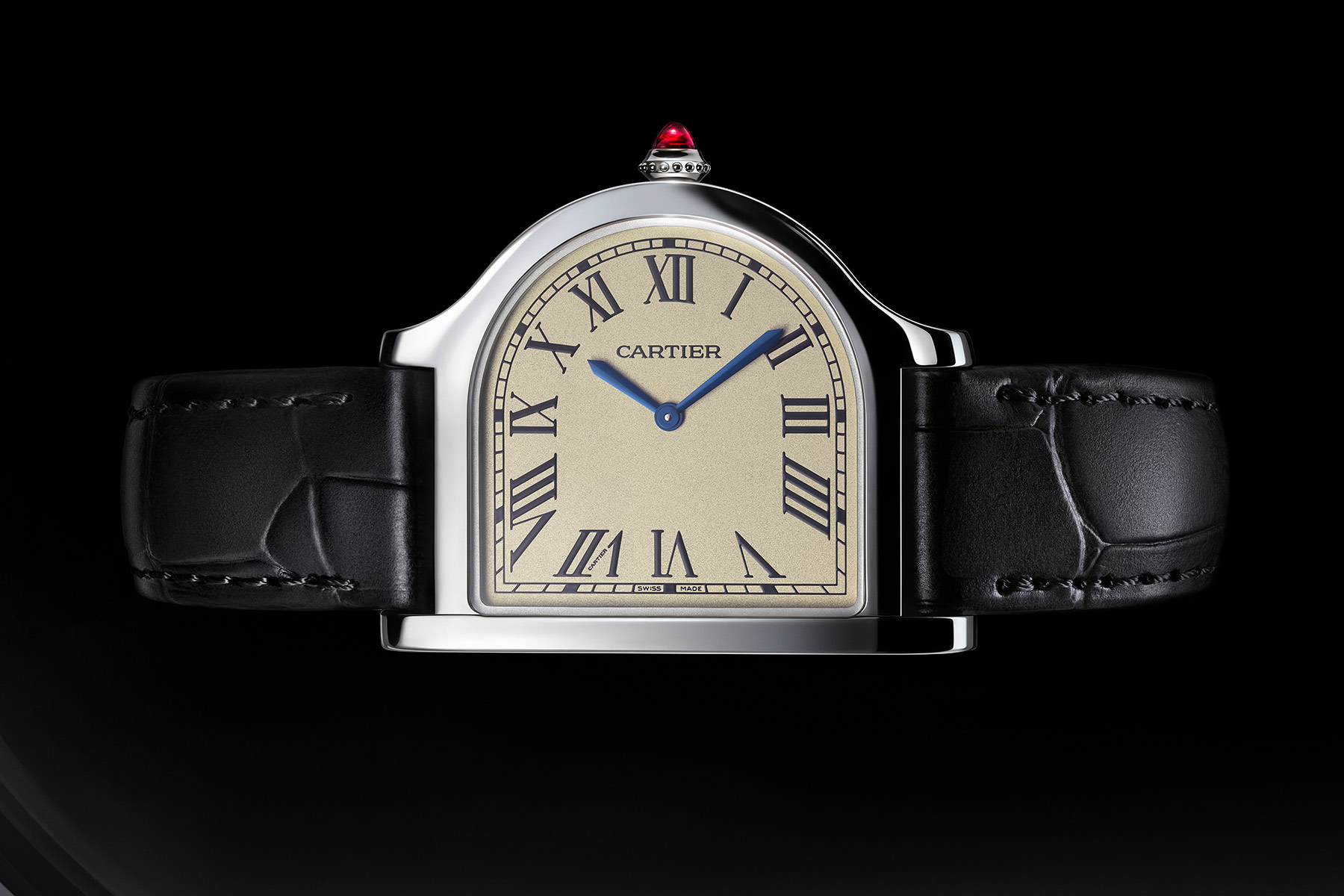 2021 Cloche de Cartier
