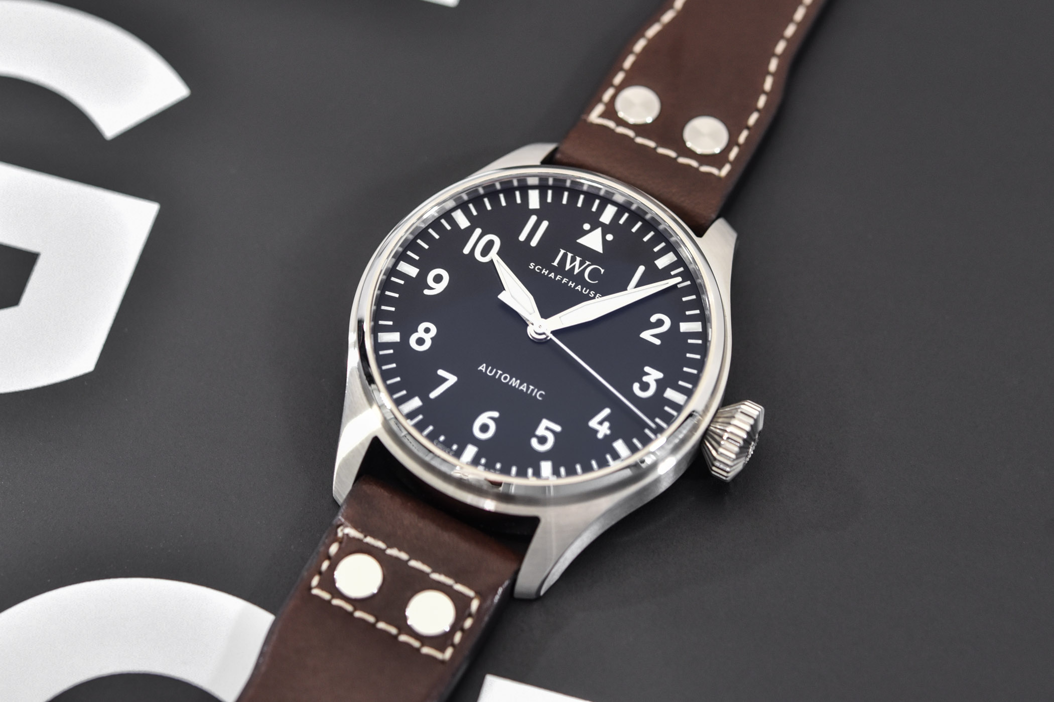 IWC Big Pilots Watch 43 IW329301