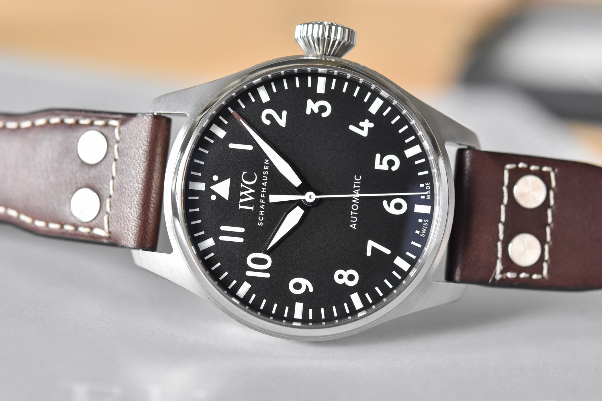 IWC Big Pilots Watch 43 IW329301