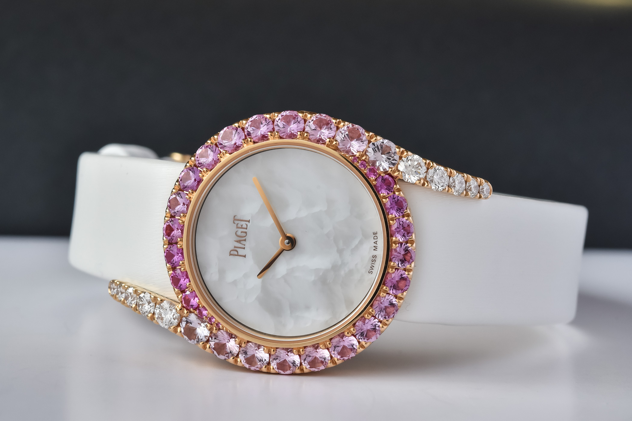 2021 Piaget Limelight Gala Collection - 1