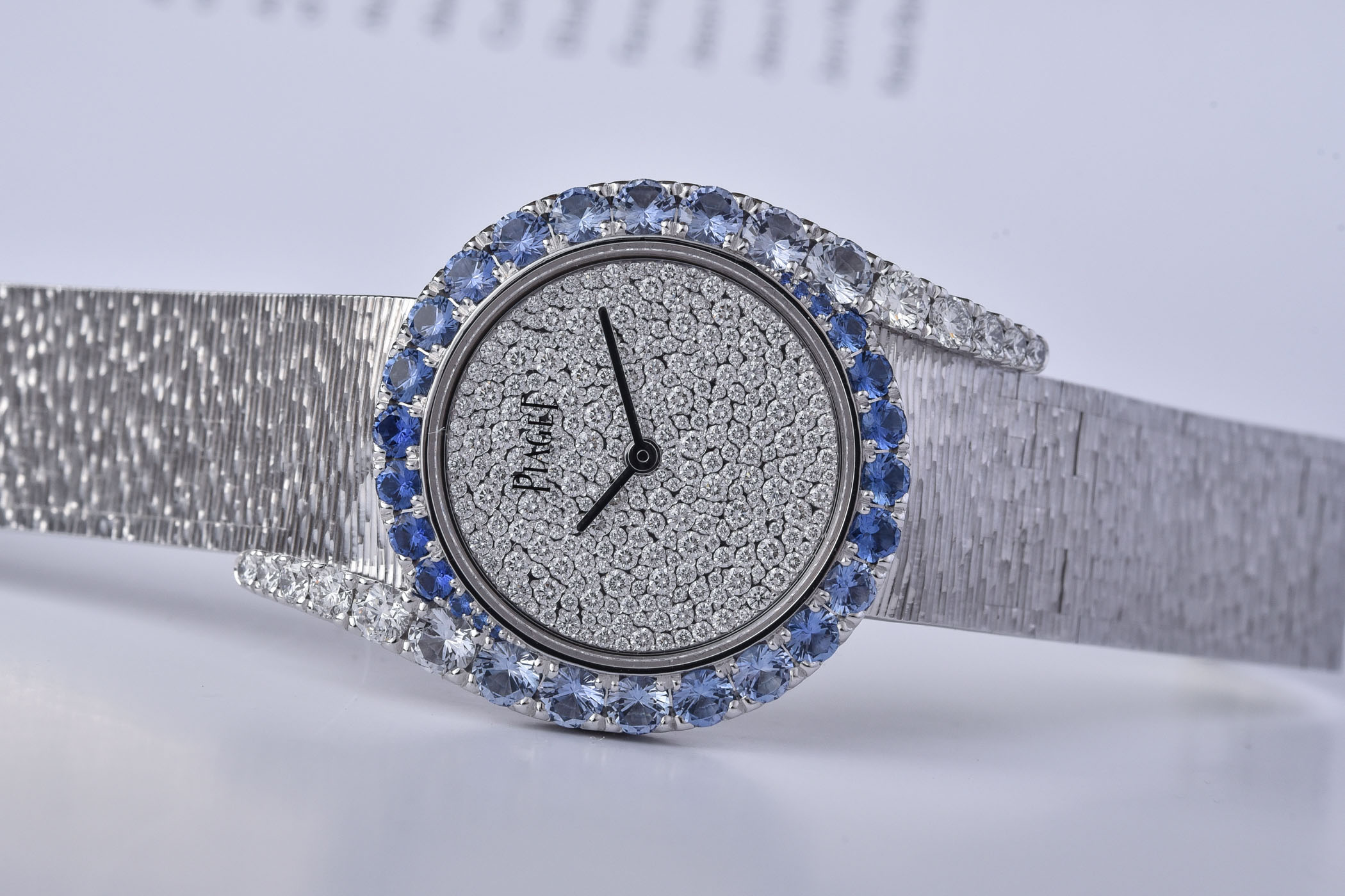 2021 Piaget Limelight Gala Collection - 2