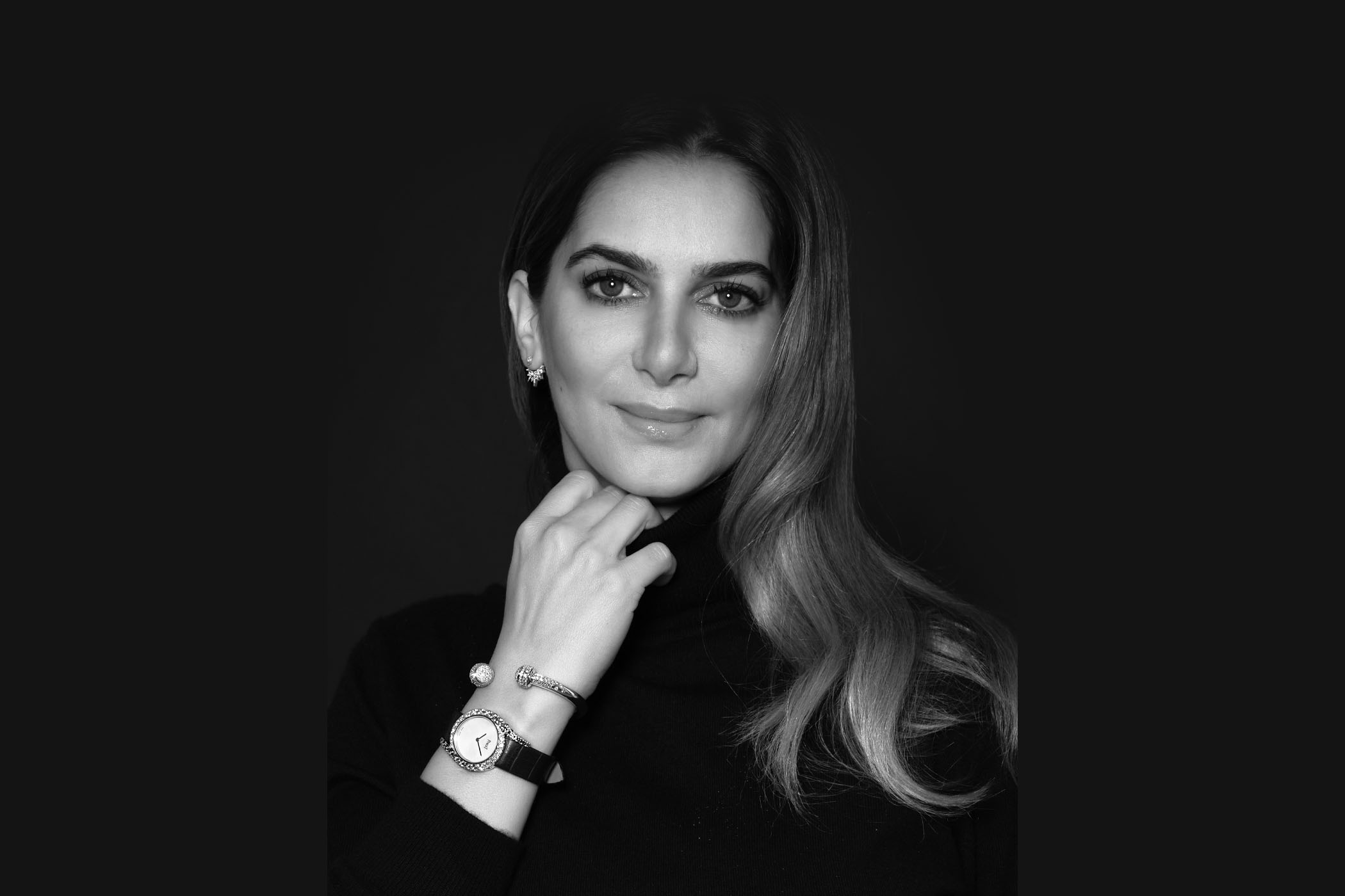 Interview Chabi Nouri, CEO of Piaget, on the 2021 Collection