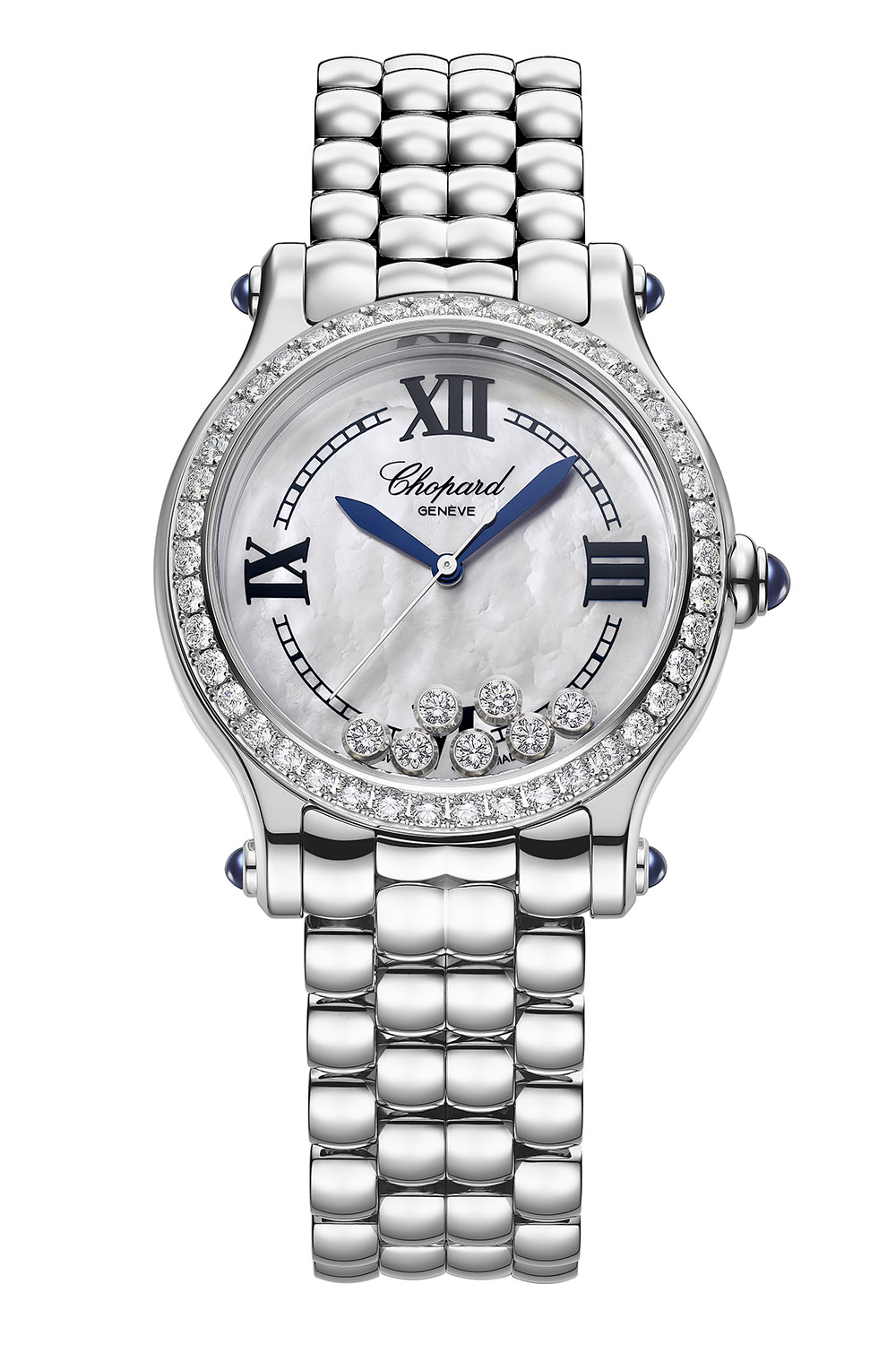 Chopard Happy Sport The First Limited Edition - 4