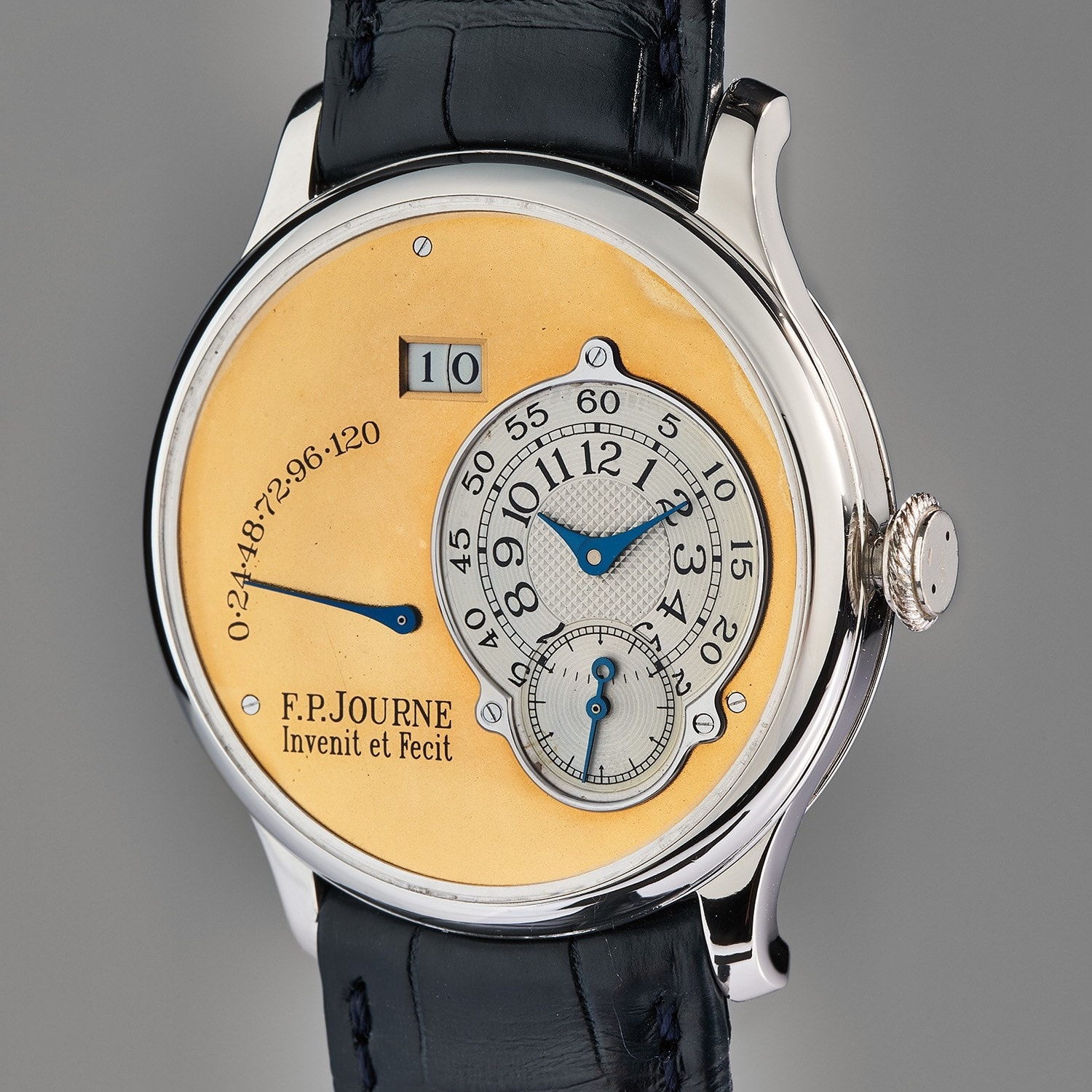 Photo by Phillips Watches