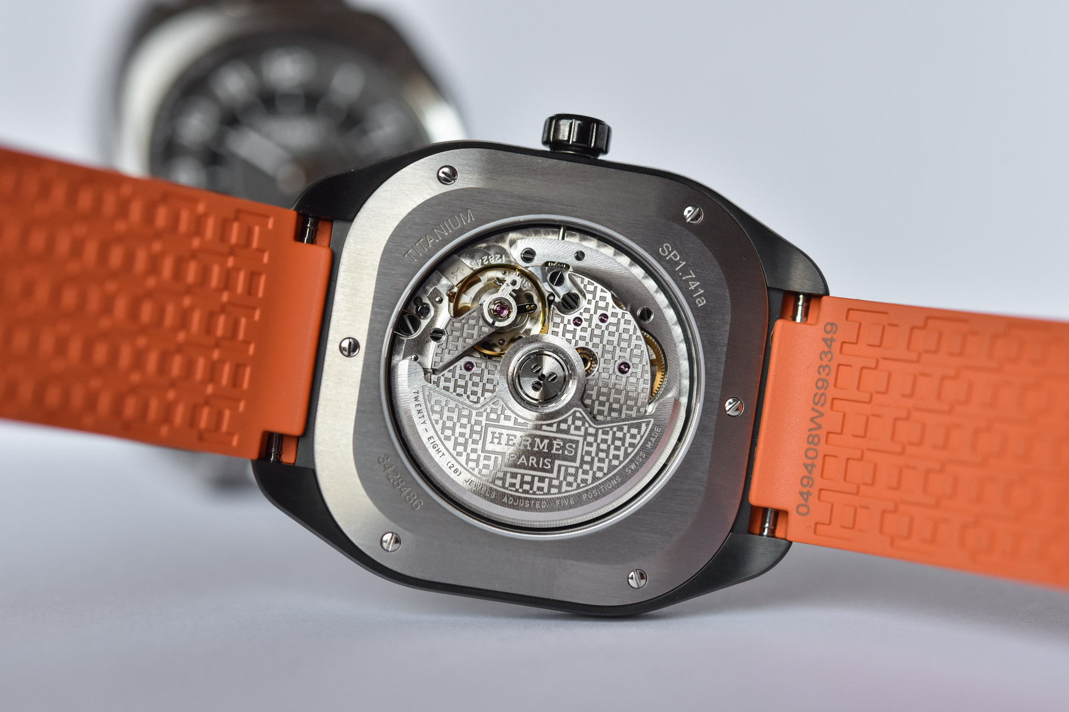 Hermes H08 Collection
