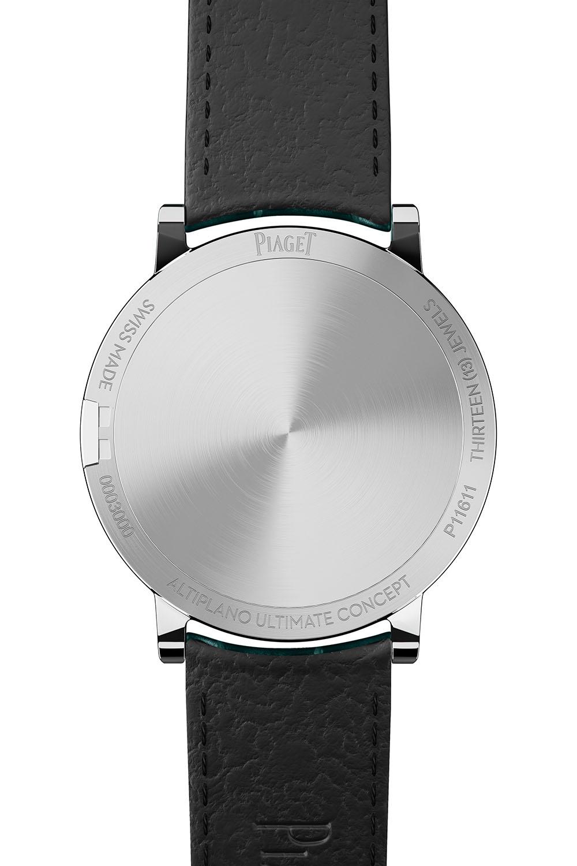 Piaget Altiplano Ultimate Concept Edition la Cote aux Fees - 3