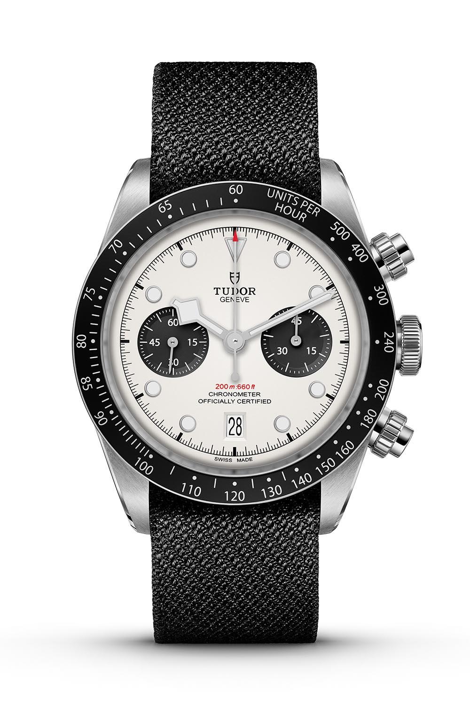 Tudor Black Bay Chrono Panda 79360N - 2021 - 6