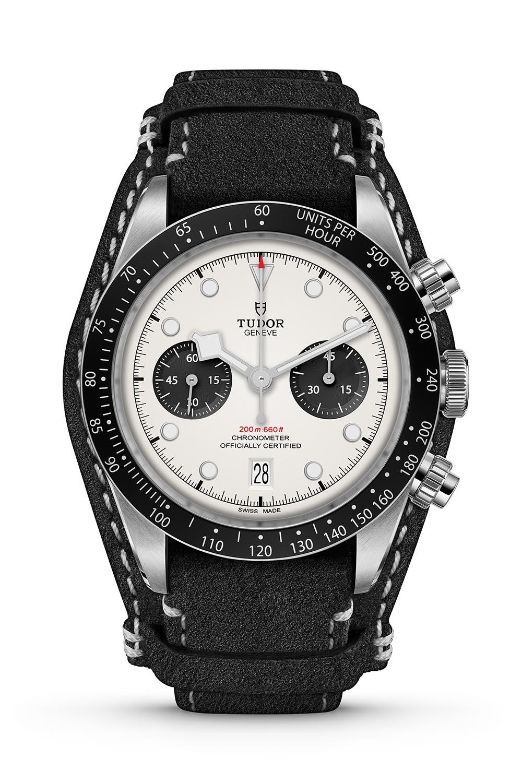 Tudor Black Bay Chrono Panda 79360N - 2021 - 7