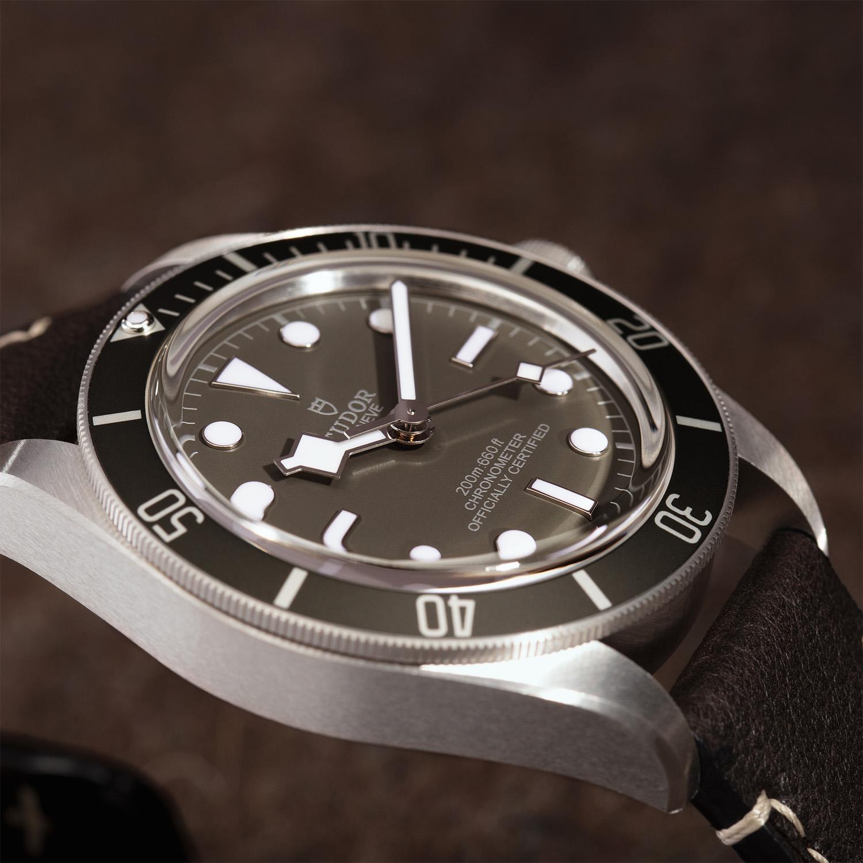 Tudor Black Bay Fifty-Eight 925 silver - 79010SG - 2021 - 2