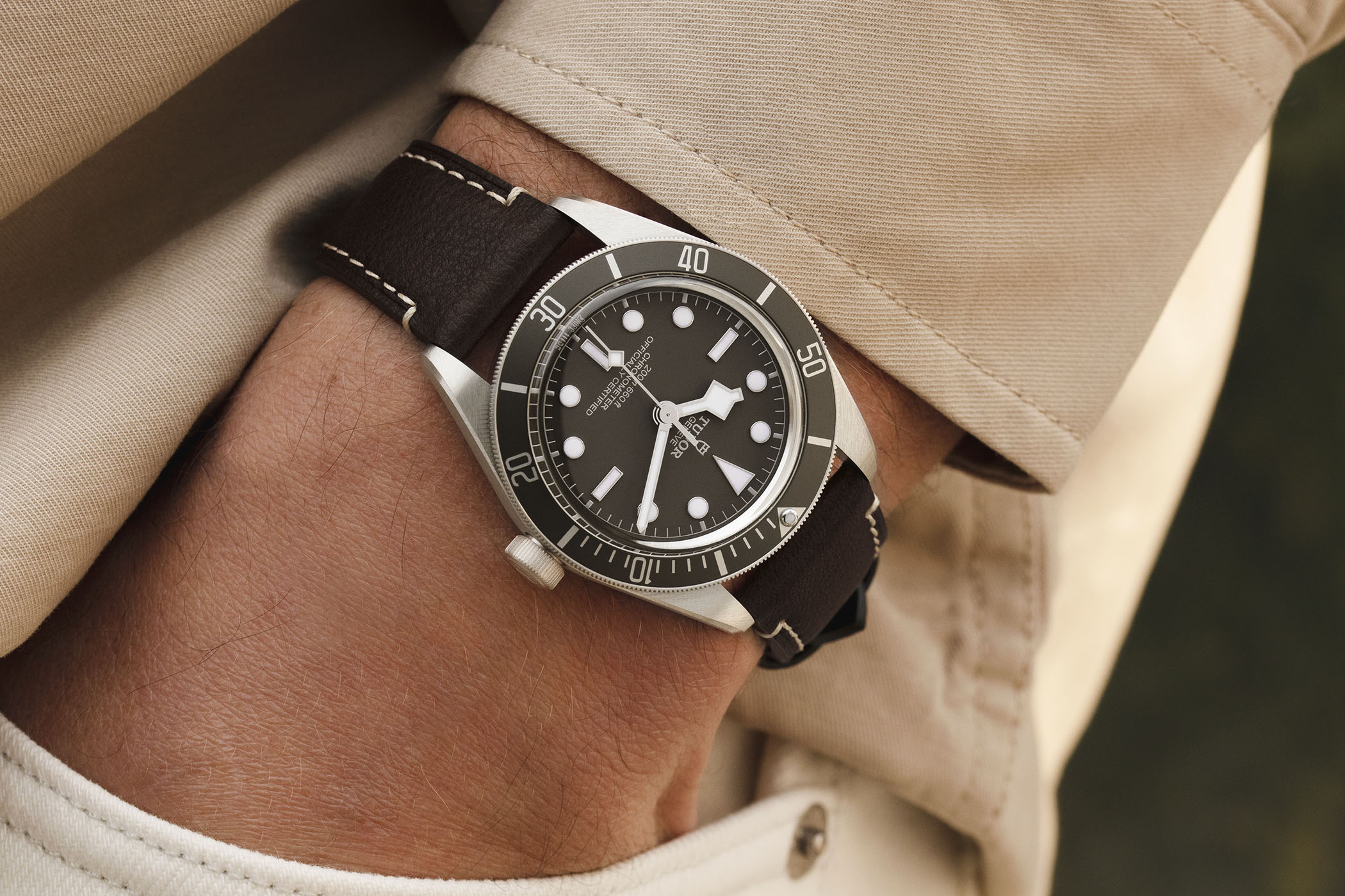 Tudor Black Bay Fifty-Eight 925 silver - 79010SG - 2021 - 3