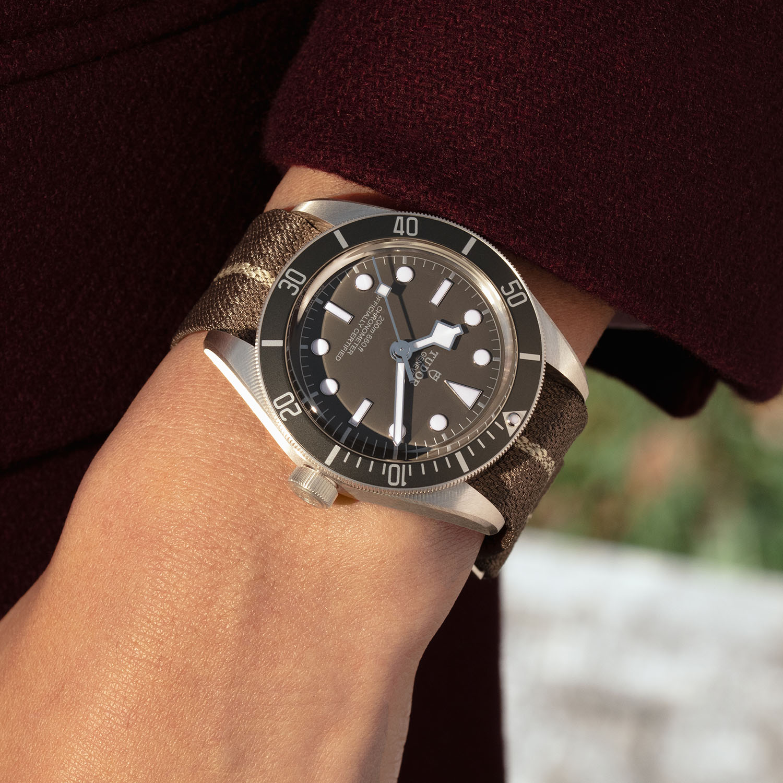 Tudor Black Bay Fifty-Eight 925 silver - 79010SG - 2021 - 4