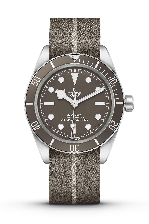 Tudor Black Bay Fifty-Eight 925 silver - 79010SG - 2021 - 6