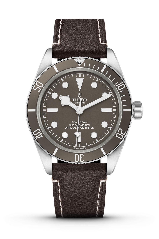 Tudor Black Bay Fifty-Eight 925 silver - 79010SG - 2021 - 7