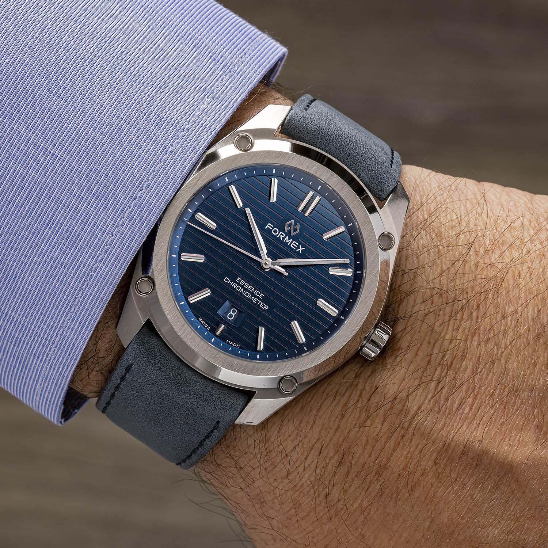 2021 Formex Essence FortyThree Automatic Chronometer