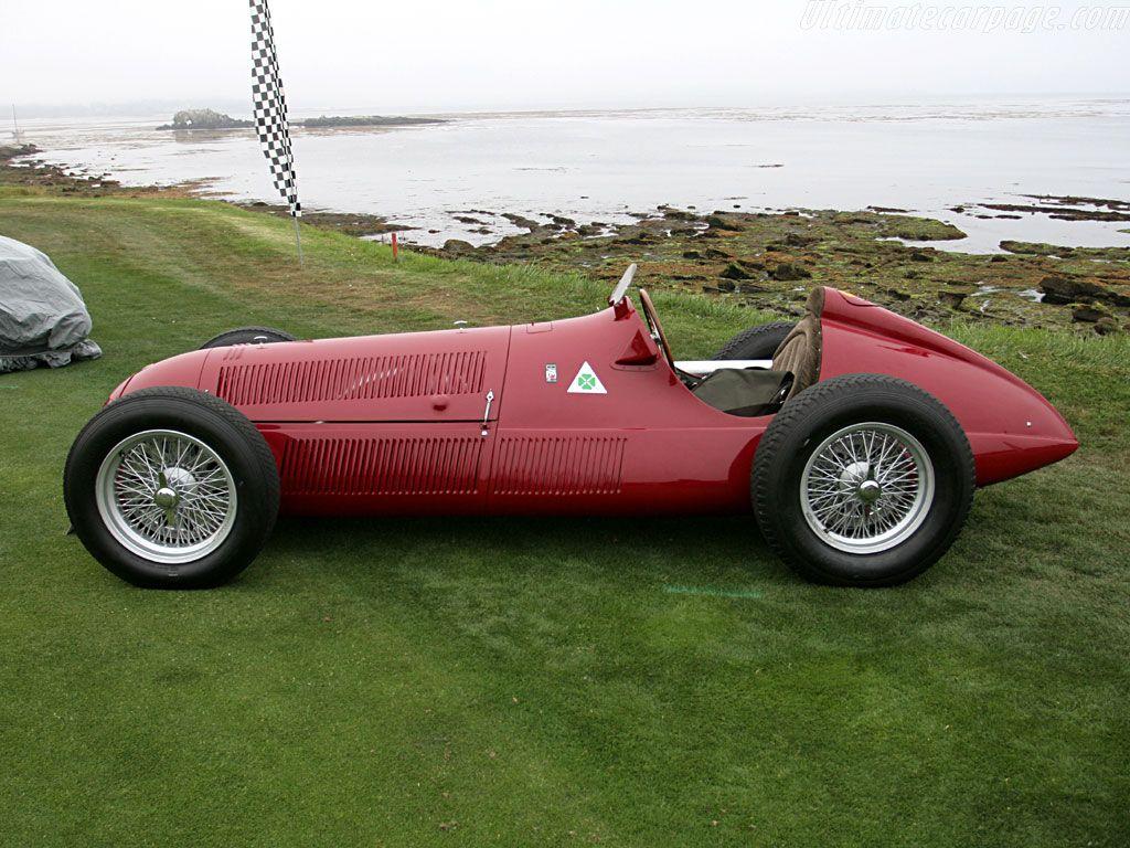 Alfa Romeo 158-159 - 2