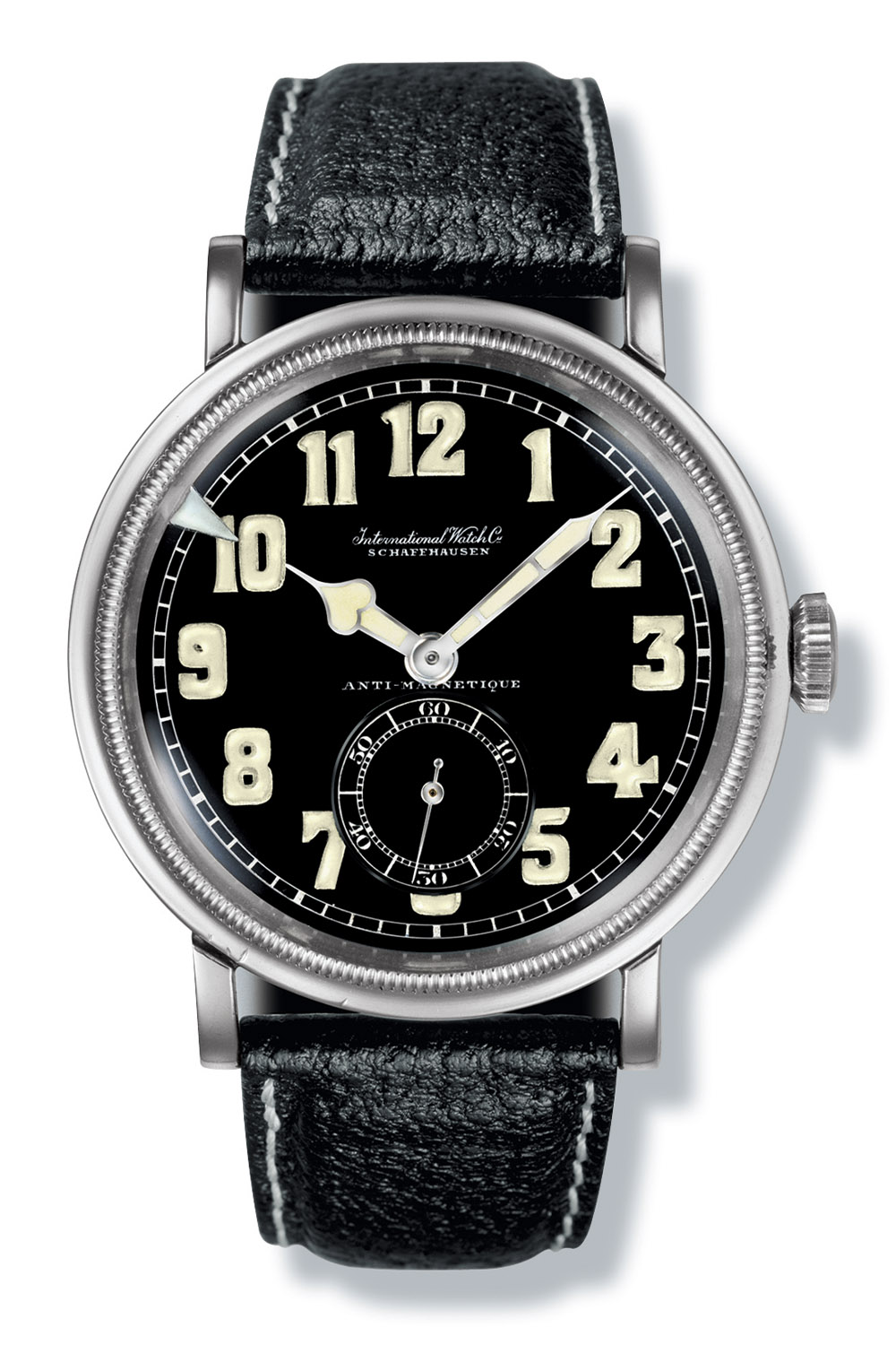 IWC 1936 Special Pilots Watch