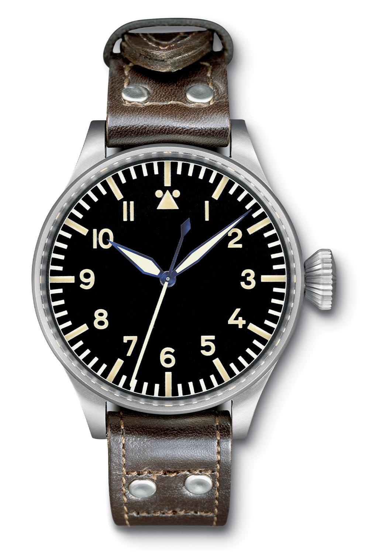 IWC Big Pilot's Watch 52 T.S.C. 1940