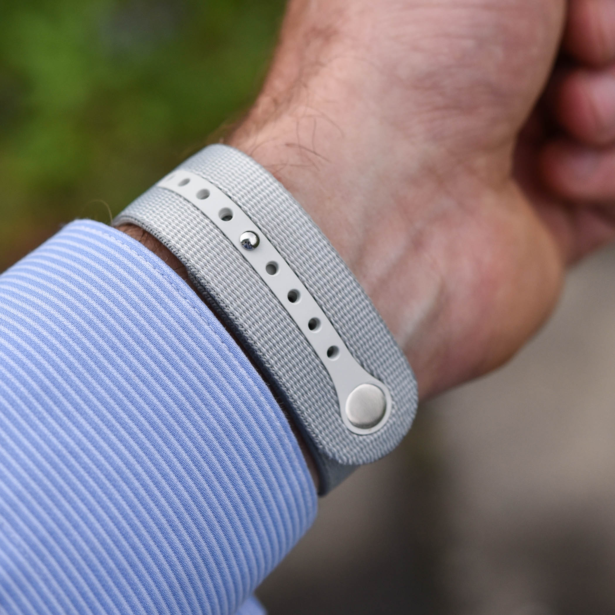 Interview Adrian Buchmann CEO of Sequent Automatic Smartwatches