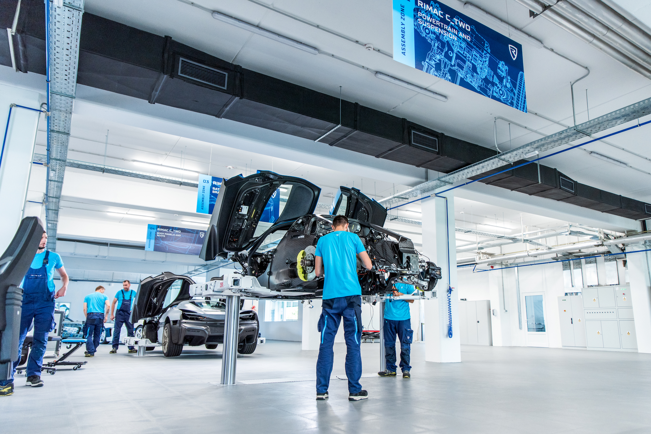 Rimac-C_Two-Prototype-Assembly-Line-2