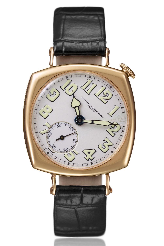 Vintage Vacheron Constantin American watches - 5