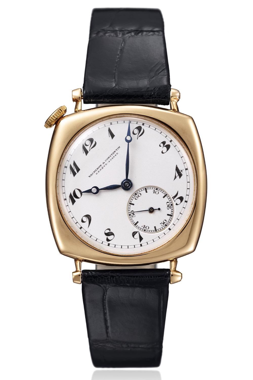 Vintage Vacheron Constantin American watches - 6