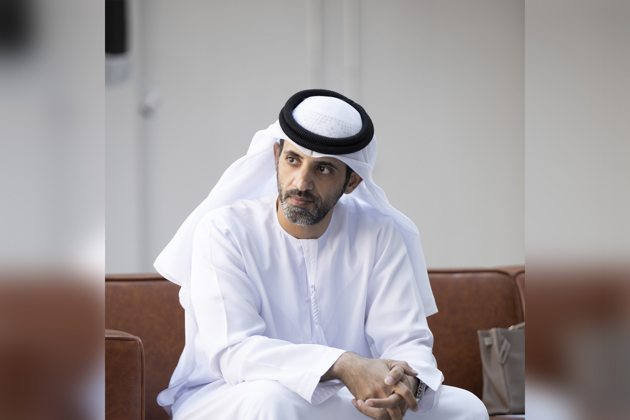 Interview Malek Easa Founder of The Emirates Watch Club