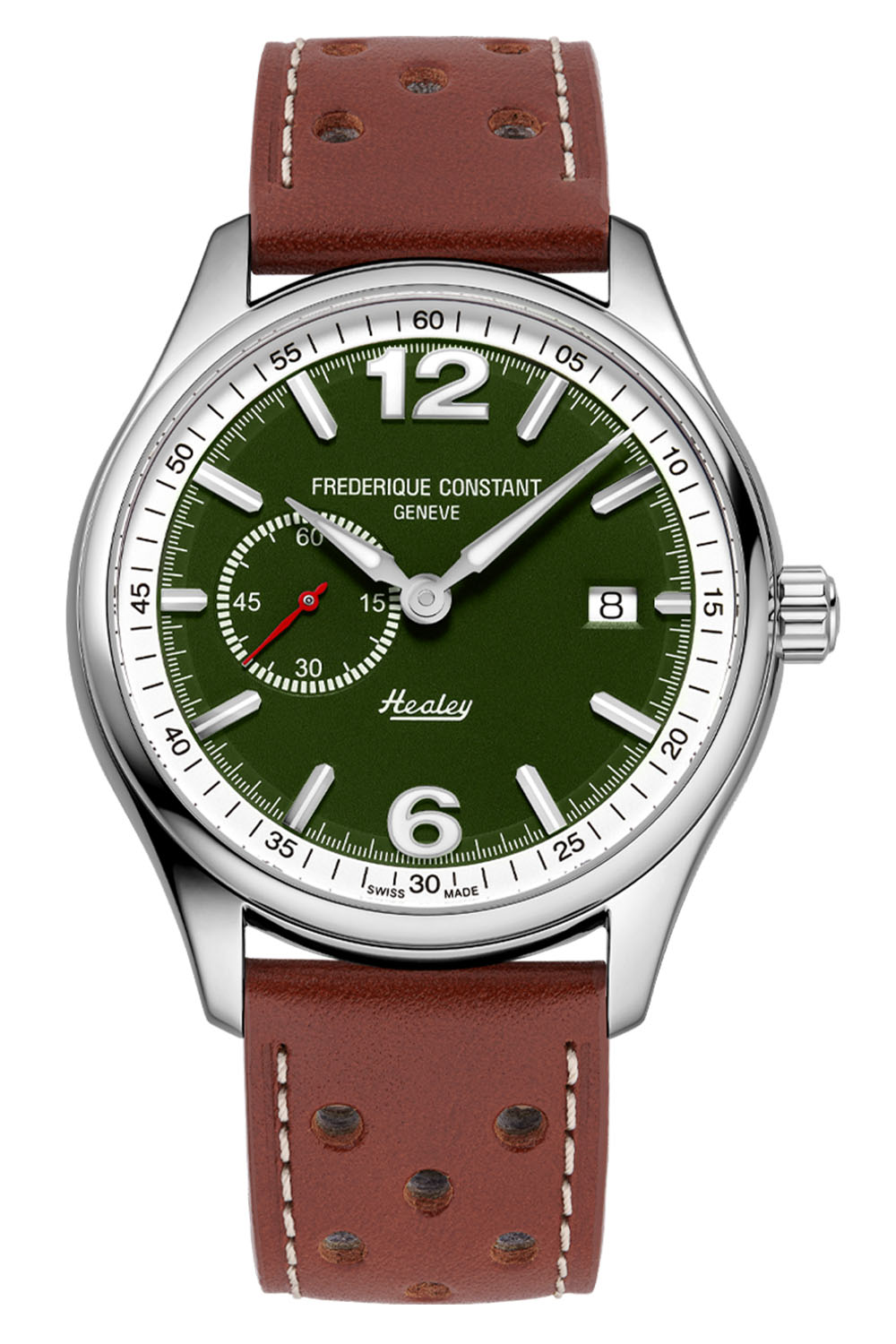 Frederique Constant Vintage Rally Healey Automatic Small Seconds FC-345HGRS5B6