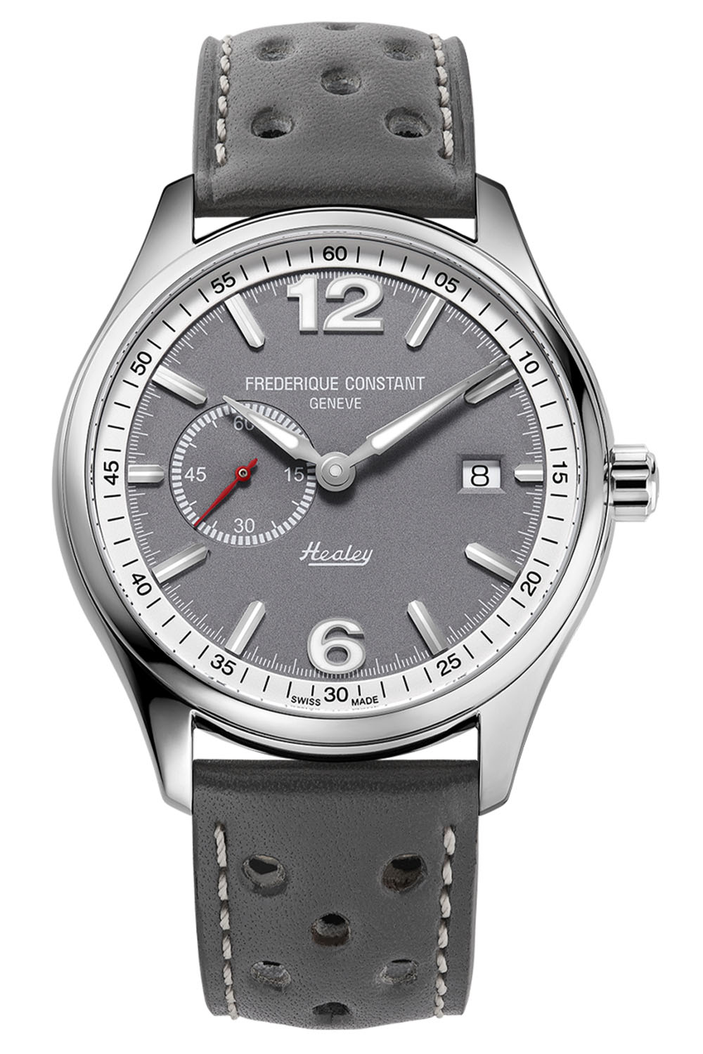 Frederique Constant Vintage Rally Healey Automatic Small Seconds FC-345HGS5B6