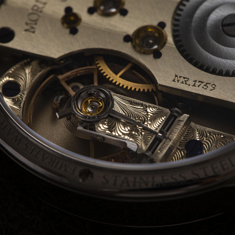 Moritz Grossmann Benu Emirates Watch Club - 3