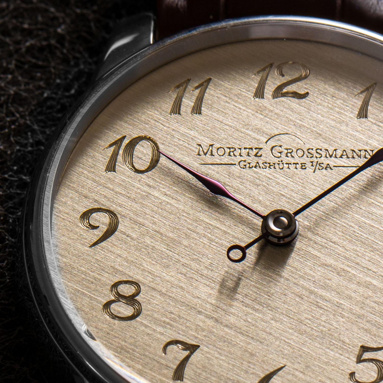 Moritz Grossmann Benu Emirates Watch Club - 5