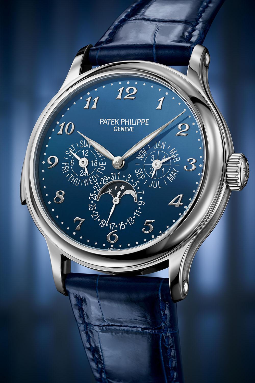 Patek Philippe 5374G-001 Minute Repeater Perpetual Calendar - 4